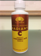 Liposomal Vitamin C by  Purathrive