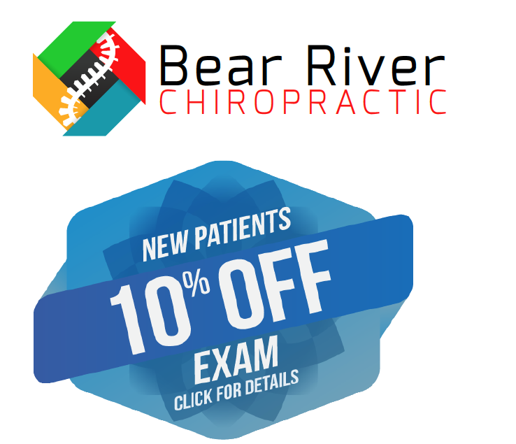 New Patient Special at Bear River Chiropractic Clinic in Grass Valley CA